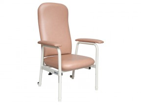 10490C Day Chair Euro Champagne SWL 300kg