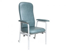 10490S Day Chair Euro Slate SWL 300kg